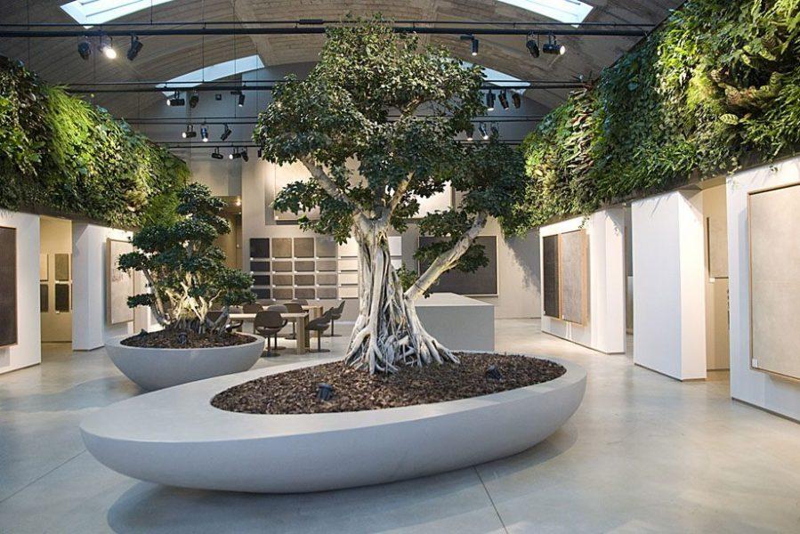 Prodotti verde verticale naturewall giardini verticali - Giardino verticale interno ...